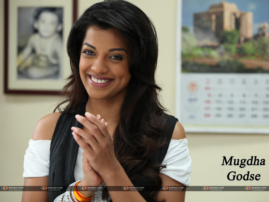 Mugdha Godse Wallpaper 3