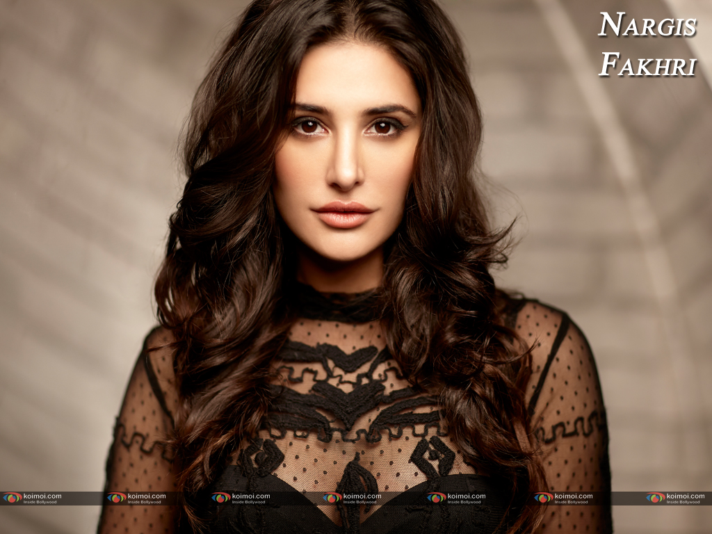 Nargis Fakhri Wallpaper 6