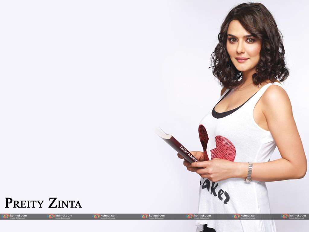 Preity Zinta Wallpaper 4