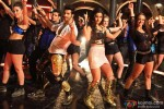 Varun Dhawan and Alia Bhatt in Humpty Sharma Ki Dulhania Movie Stills Pic 1