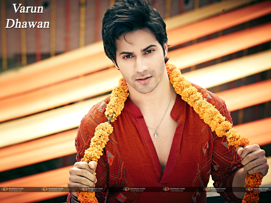Varun Dhawan Wallpaper 8