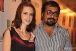 Anurag Kashyap and Kalki Koechlin