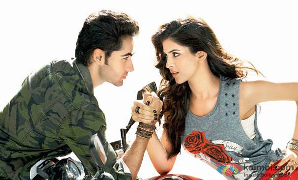 The First Look Of 'Lekar Hum Deewana Dil' Movie