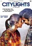 Rajkummar Rao and Patralekha starrer Citylights Movie Poster 1