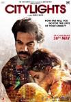 Rajkummar Rao and Patralekha starrer Citylights Movie Poster 2
