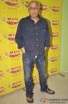 Mahesh Bhatt during the promotion of film 'Citylights'