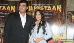 Siddharth Roy Kapoor and Vidya Balan At The Event