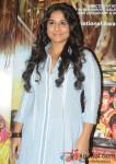 Vidya Balan At The Event