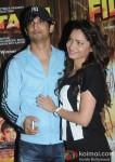 Sushant Singh Rajput, Ankita Lokhande At The Event