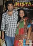 Kunaal Roy Kapur and Shayonti At The Event