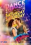 Varun Dhawan and Alia Bhatt starrer Humpty Sharma Ki Dulhania Movie Poster 3