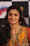 Alia Bhatt At The Trailer Launch