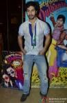 Varun Dhawan At The Event