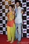 Varun Dhawan and Alia Bhatt At The Event