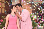 Tamannaah and Akshay Kumar in Entertainment Movie Stills Pic 1