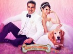 Akshay Kumar and Tamannaah in Entertainment Movie Stills Pic 4