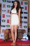 Simran Kaur Mundi during the press conference of film 'Kuku Mathur Ki Jhand Ho Gayi'