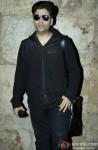 Karan Johar at special screening of 'Hawaa Hawaai'