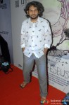 Anand Gandhi during the success party of 'Shahid' and 'Ship Of Theseus'