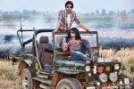 Nikhil Dwivedi and Richa Chadda in Tamanchey Movie Stills Pic 1