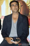 Akshay Kumar At The Event