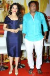 Tamannah Bhatia and Prakash Raj At The Event