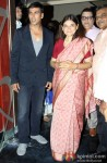 Akshay Kumar and Maneka Gandhi At The Event