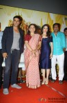 Akshay Kumar, Maneka Gandhi, Tamannah Bhatia, Prakash Raj and Johnny Lover At The Event