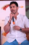 Varun Dhawan Speaks At the Promotional Event Of Humpty Sharma Ki Dulhania