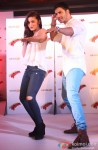 Alia & Varun Do A 'Saturday-Saturday' Step At The Event