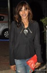 Manasi Scott At Amit Sadh's Birthday Bash