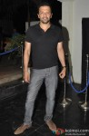 Atul Kasbekar Snapped At Amit Sadh's Birthday Bash