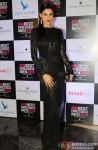 Nargis Fakhri Snapped At GQ's Best Dressed Men bash
