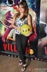 Udita Goswami At The Special Screening Of 'Ek Villain