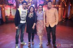 Anu Malik, Shraddha Kapoor, Farah Khan, Sidharth Malhotra On 'Entertainment Ke Liye Kuch Bhi Karega'