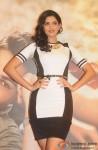 Deeksha Seth At The Music Launch Of Lekar Hum Deewana Dil