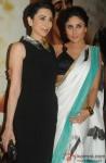 Karisma Kapor & Kareena Kapoor At Lekar Hum Deewana Dil Music Launch