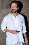 Saif Ali Khan At Humshakal's Screening