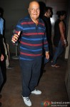 Pran Attends The Screening Of Humshakals