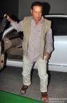 Salim Khan Attends The Screening Of Humshakals