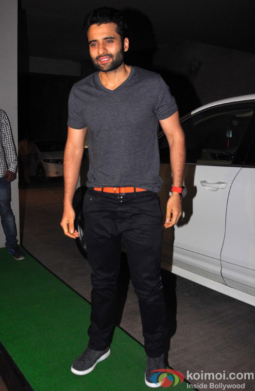 Neha Sharma At Humshakal's Screening