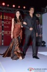 Pooja Chopra & Sonu Sood Walk The Ramp For Graviera's event