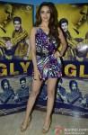 Kiara Advani snapped At Fugly's Press Conference