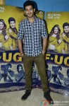Mohit Marwah Snapped At Fugly's Press Conference