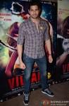 Sidharth Malhotra At Ek Villain's Special Screening