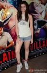 Alia Bhatt Attends The Special Screening Of 'Ek Villain'