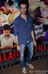 Punit Malhotra At The Special Screening Of 'Ek Villain'