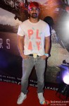 Ranvijay Singha Attends The Special screening of 'Transformers'