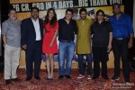 Humshakals Team At The Success Party