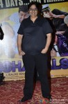 Vashu Bhagnani Attends The Success Party Of Humshakals